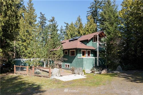 Tiny photo for 33 Coho Lane, Lopez Island, WA 98261 (MLS # 1467432)