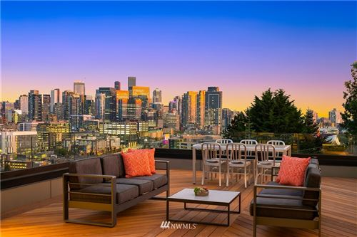 Photo of 410 Prospect Street, Seattle, WA 98109 (MLS # 1673432)