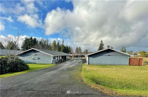 Photo of 451 Terra Eden Street, Forks, WA 98331 (MLS # 1717432)