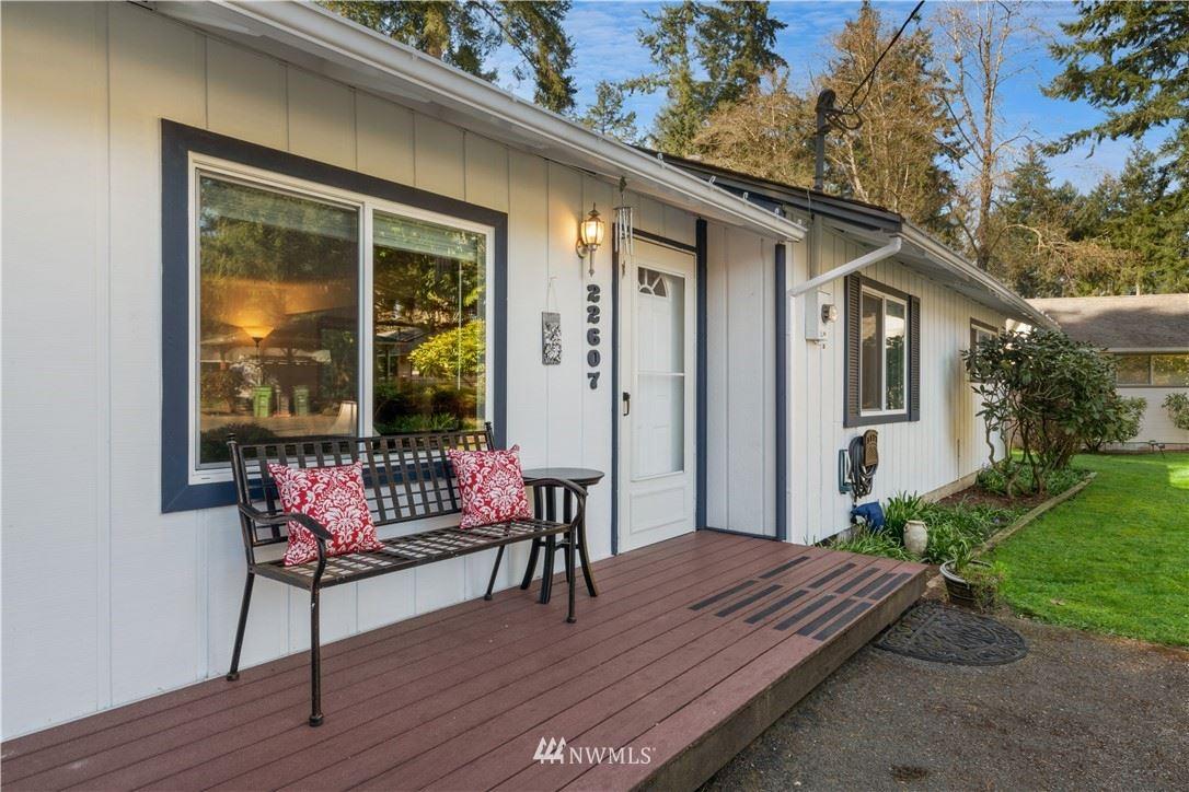Photo of 22607 63rd Place W, Mountlake Terrace, WA 98043 (MLS # 1757432)