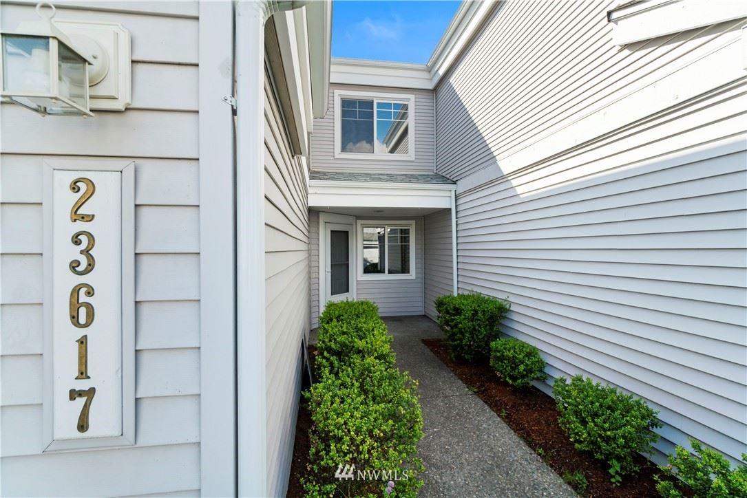Photo of 23617 55th Place S #12-3, Kent, WA 98032 (MLS # 1778432)