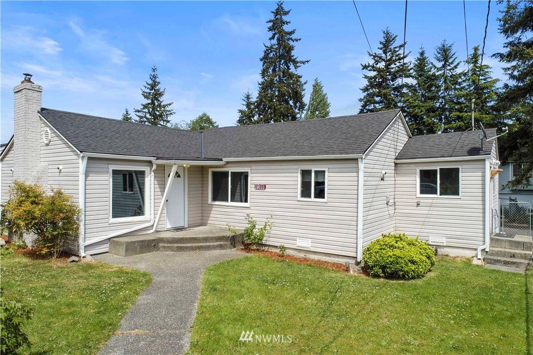 Photo of 10111 1st Drive SE, Everett, WA 98208 (MLS # 1785432)