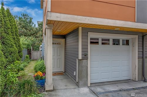 Photo of 1619 14th Ave #A, Seattle, WA 98122 (MLS # 1606433)
