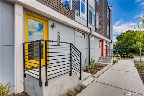 Photo of 3604 S Raymond St, Seattle, WA 98118 (MLS # 1618433)