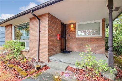 Photo of 7709 16th Avenue SW, Seattle, WA 98106 (MLS # 1843433)