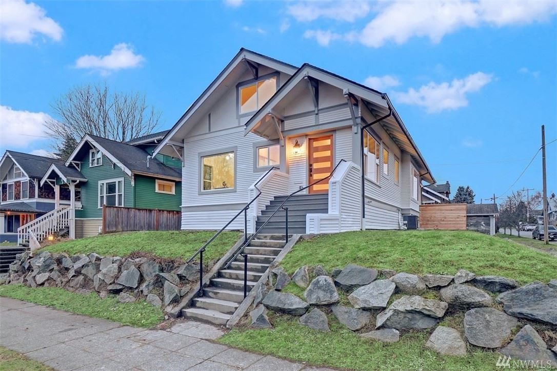 7057 22nd Ave NW, Seattle, WA 98117 - MLS#: 1555433