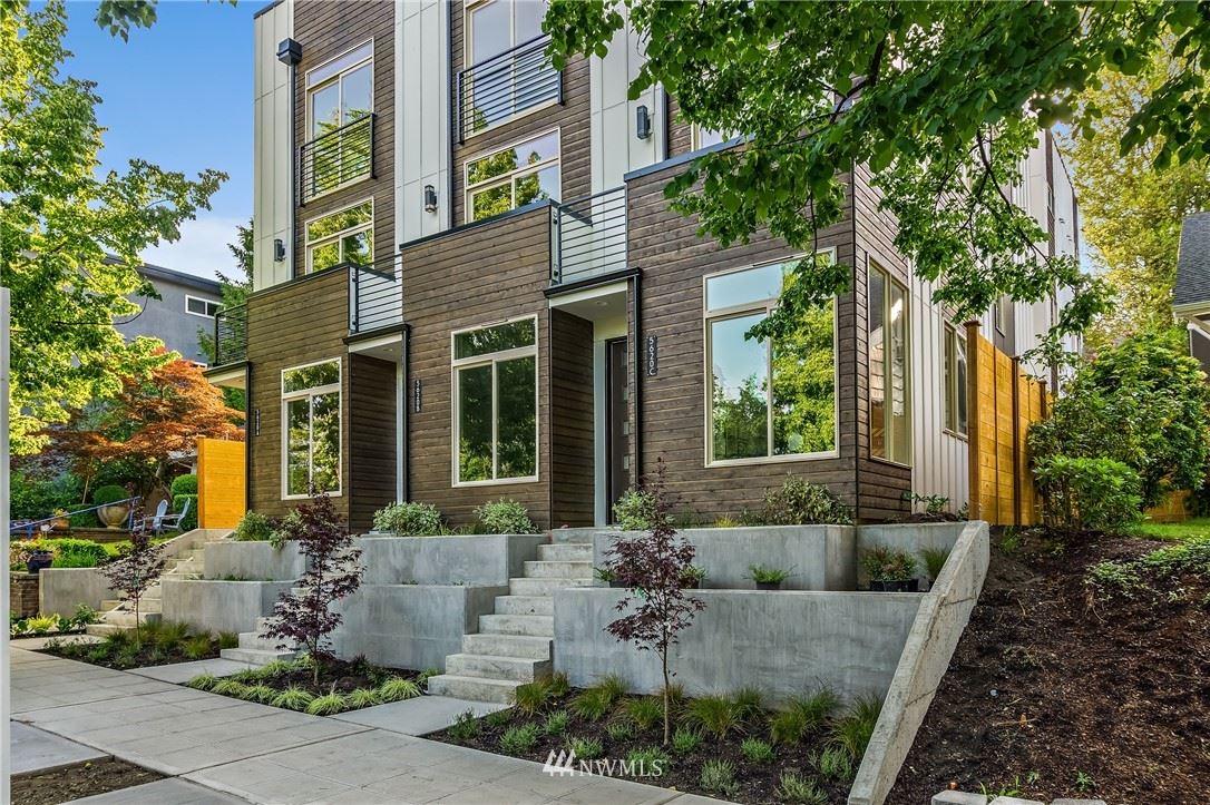 Photo of 5620 California Avenue SW #C, Seattle, WA 98136 (MLS # 1792433)