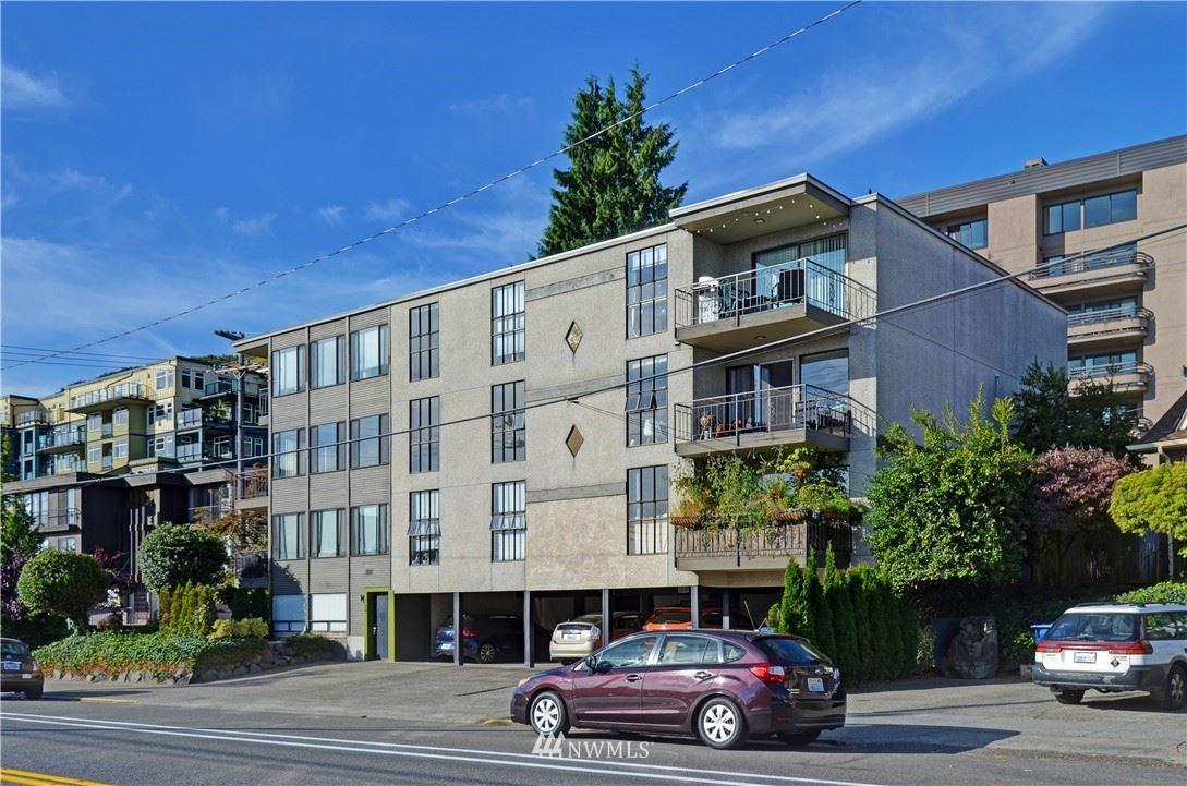 2117 Dexter Avenue N, Seattle, WA 98109 - MLS#: 1839433