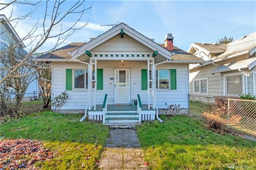 Photo of 3220 S Durango St, Tacoma, WA 98409 (MLS # 1543434)