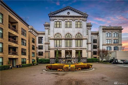 Photo of 201 Galer St #171, Seattle, WA 98109 (MLS # 1556434)