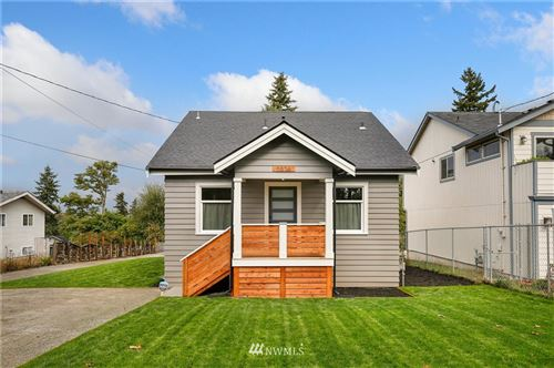 Photo of 5536 S Avon Street, Seattle, WA 98178 (MLS # 1667434)