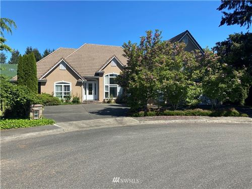 Photo of 3934 SE Berwick Lane, Olympia, WA 98501 (MLS # 1774434)