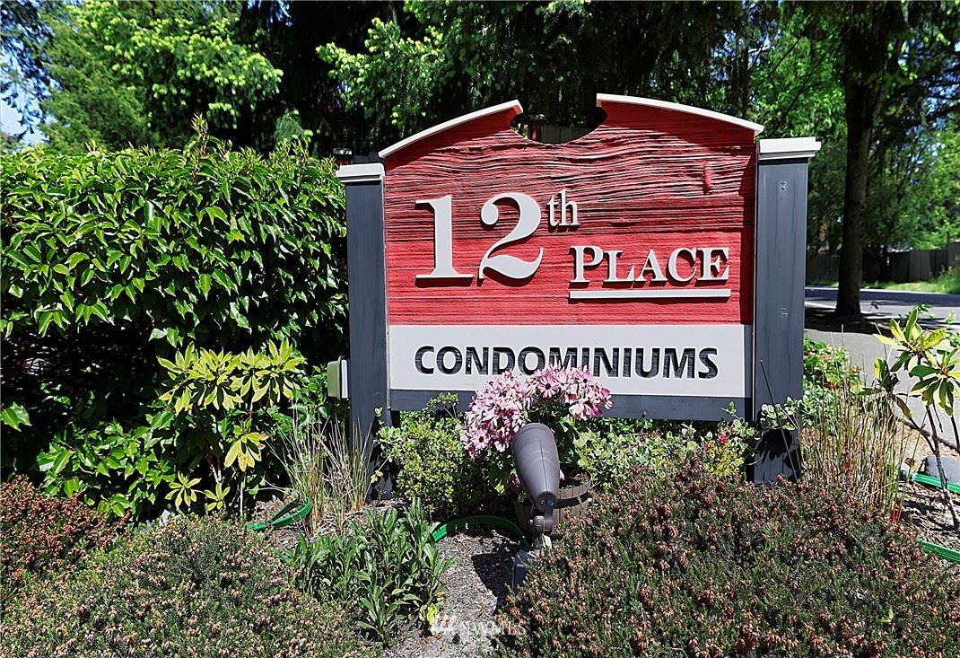 16240 NE 12th Ct #B17, Bellevue, WA 98008 - MLS#: 1773434