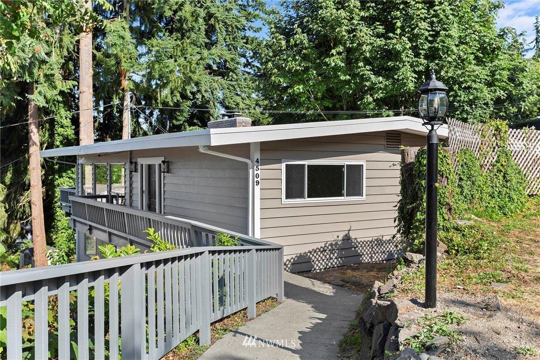 4509 Crescent Avenue, Everett, WA 98203 - #: 1808434