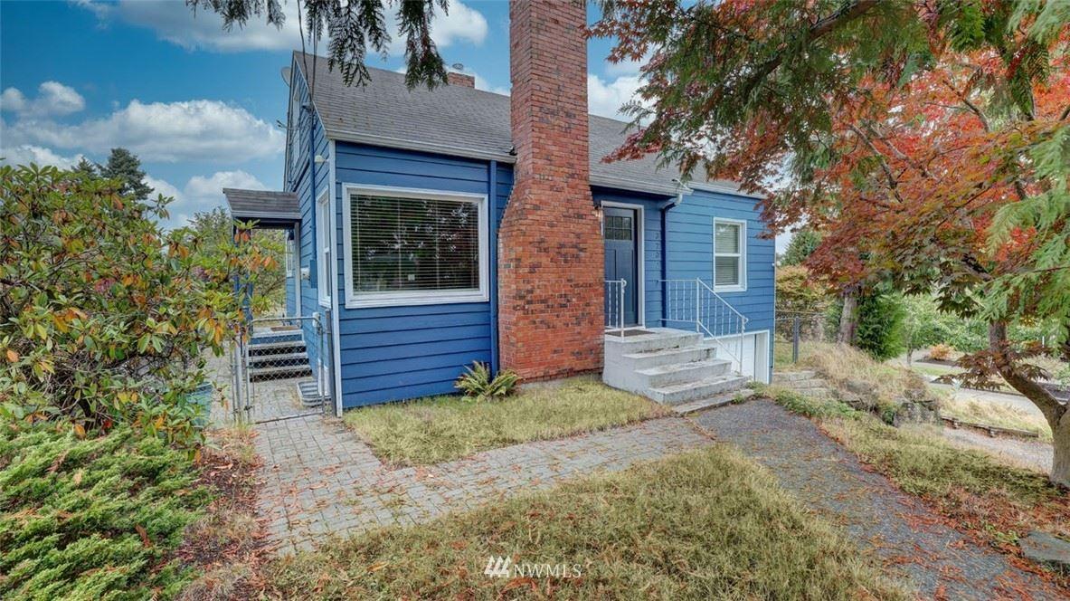 3702 SW Thistle Street, Seattle, WA 98126 - MLS#: 1836434
