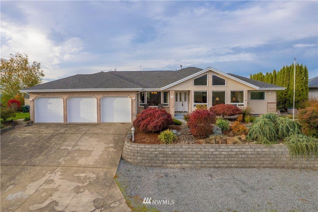 182 Dow Ridge Drive N, Eatonville, WA 98328 - MLS#: 1851434