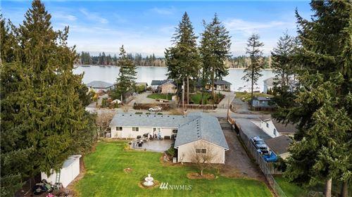 Photo of 1608 Tacoma Point Drive E, Lake Tapps, WA 98391 (MLS # 1736435)