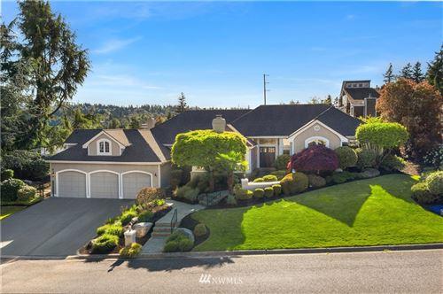 Photo of 3255 111th Avenue SE, Bellevue, WA 98004 (MLS # 1765435)