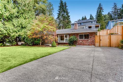Photo of 4646 148th Avenue SE, Bellevue, WA 98006 (MLS # 1840435)