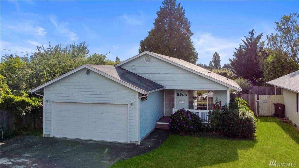 5908 McGhee St, Tacoma, WA 98404 - MLS#: 1627435