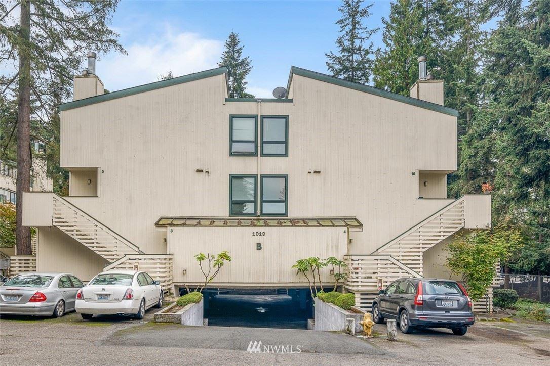 1019 156th Avenue NE #B1, Bellevue, WA 98007 - MLS#: 1674435