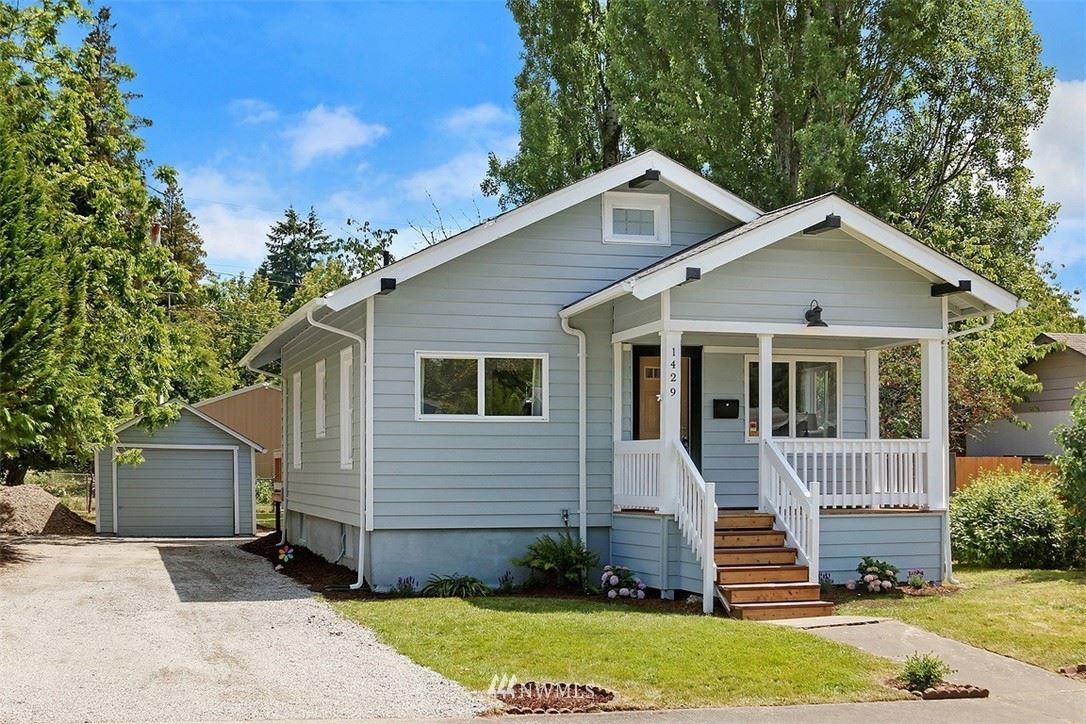 1429 S Verde Street, Tacoma, WA 98405 - #: 1788435