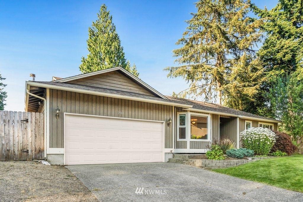 2501 81st Place SE, Everett, WA 98203 - #: 1805435