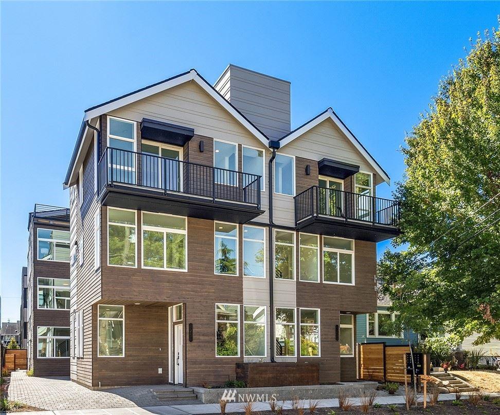 823 NW 54th Street #C, Seattle, WA 98107 - #: 1838435