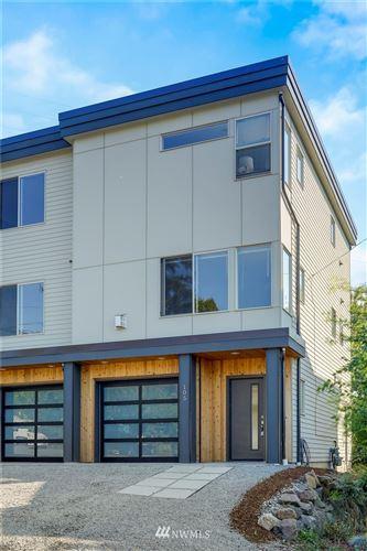 Photo of 105 NW 103rd Street, Seattle, WA 98177 (MLS # 1659436)