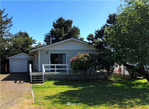 Photo of 1510 266th Place, Ocean Park, WA 98640 (MLS # 1776436)