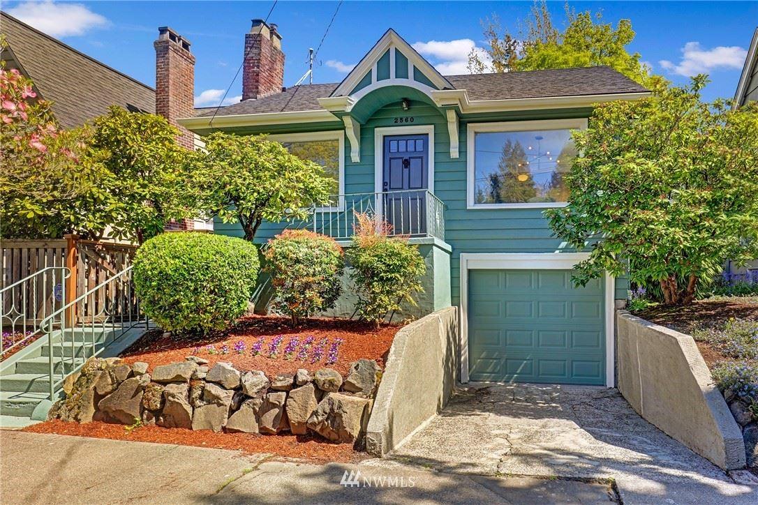 Photo of 2560 24th Avenue E, Seattle, WA 98112 (MLS # 1763436)