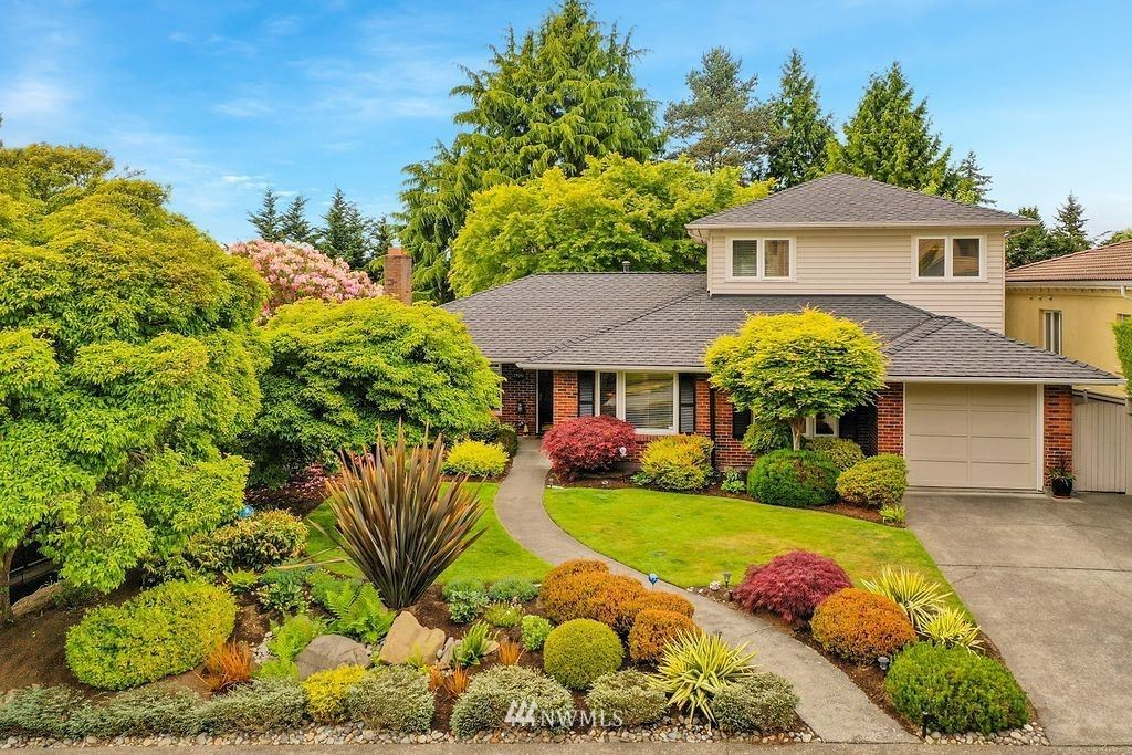 3926 W Barrett Street, Seattle, WA 98199 - #: 1781436