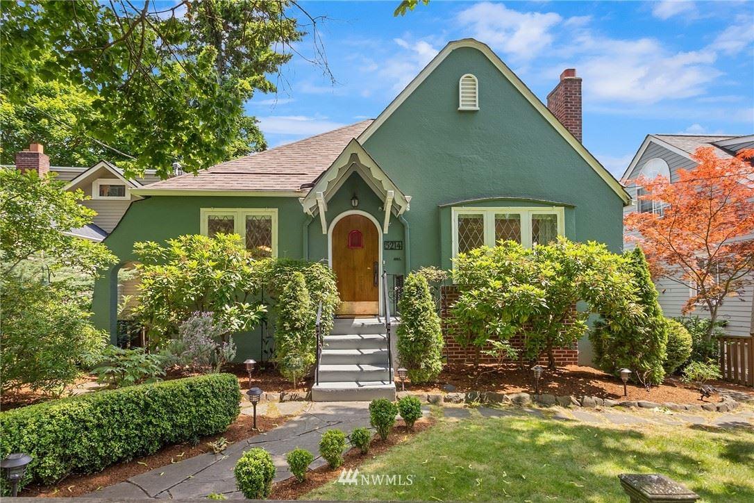 Photo of 5214 36th Avenue NE, Seattle, WA 98105 (MLS # 1793436)