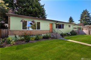 Photo of 8455 34th Ave SW, Seattle, WA 98126 (MLS # 1484437)