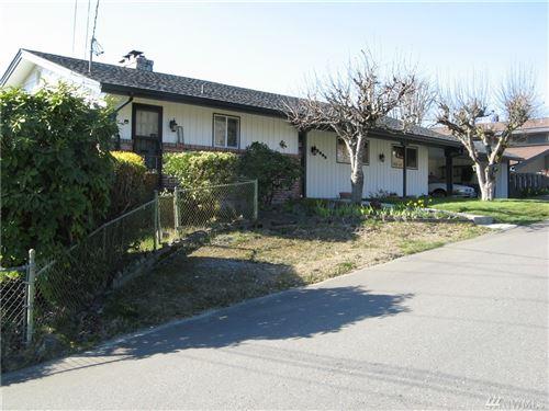 Photo of 2805 Sanders Ave, Bremerton, WA 98310 (MLS # 1582437)