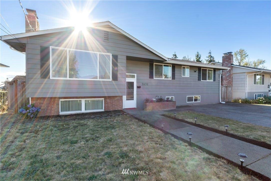 7632 S Asotin Street, Tacoma, WA 98408 - MLS#: 1633437