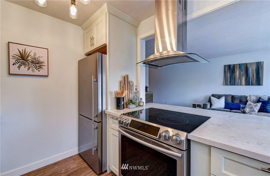 Photo of 11556 N Greenwood Avenue #203, Seattle, WA 98133 (MLS # 1762437)