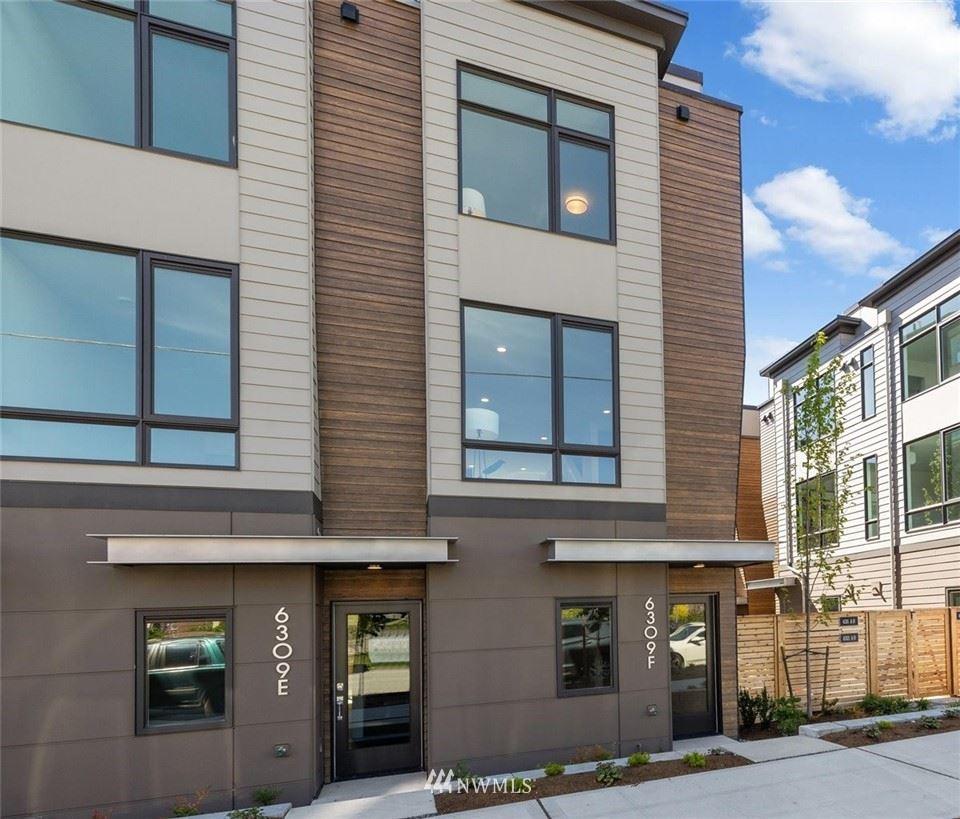Photo of 6309 9th Avenue NE #E, Seattle, WA 98115 (MLS # 1778437)