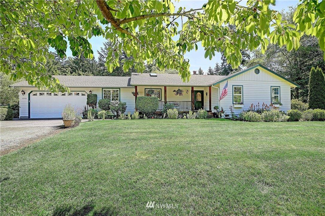 1595 Bonnie Lane, Camano, WA 98282 - #: 1783437