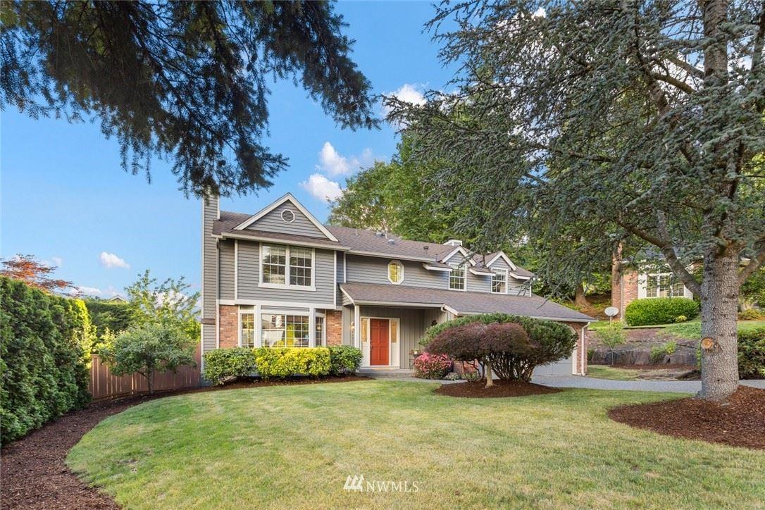 Photo of 14907 SE 64th Street, Bellevue, WA 98006 (MLS # 1785437)