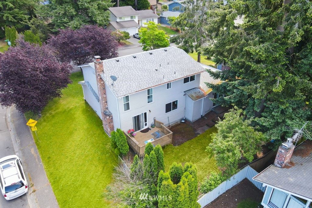 Photo of 30803 4th Place S, Federal Way, WA 98003 (MLS # 1789437)