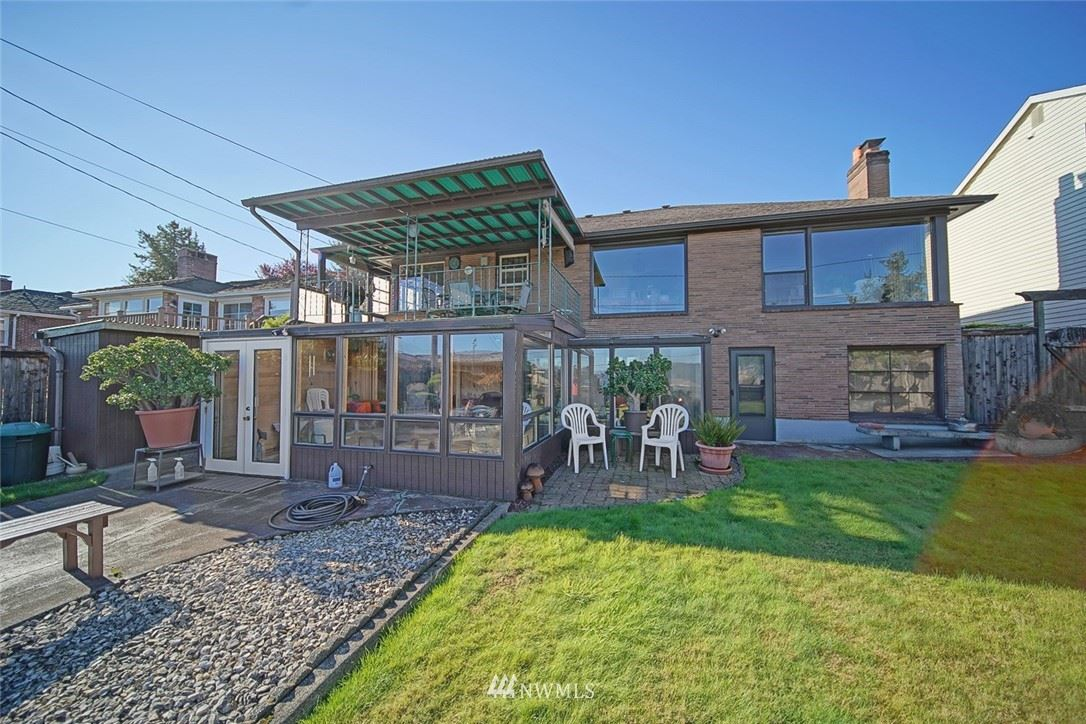 Photo of 7634 S Lakeridge Drive, Seattle, WA 98178 (MLS # 1790437)