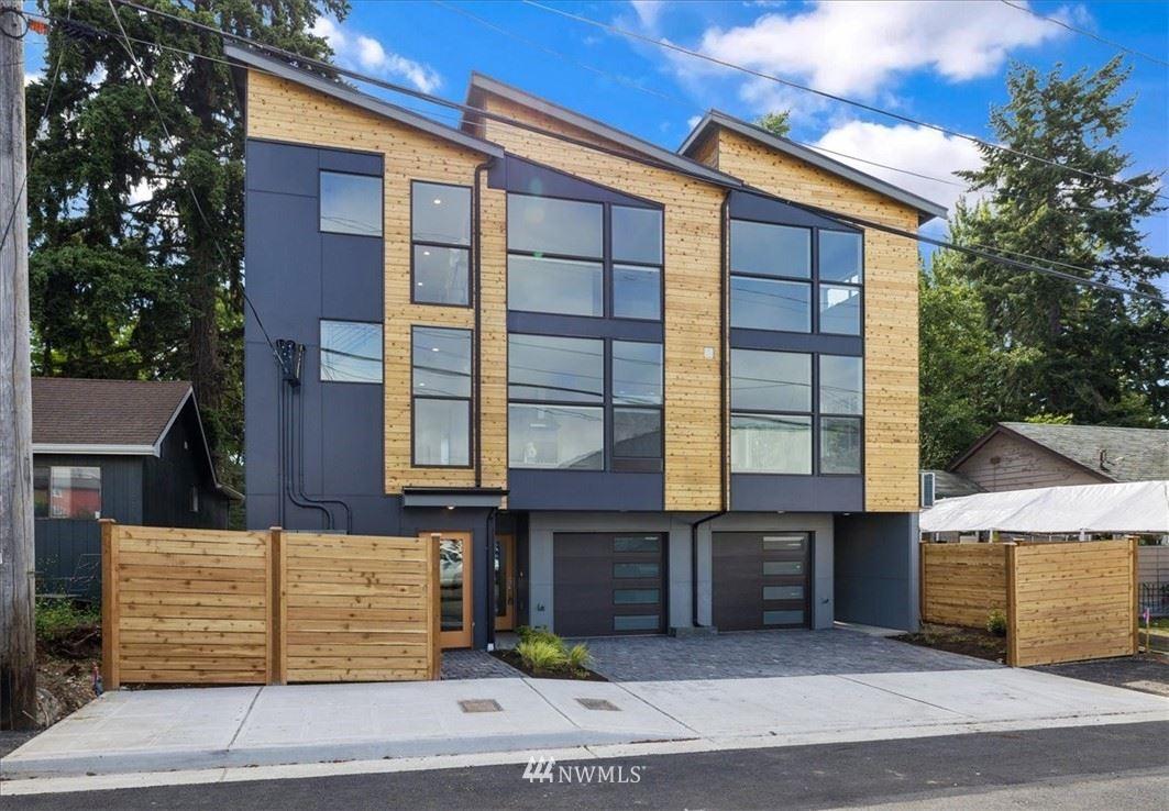 14016 Midvale Avenue N, Seattle, WA 98133 - #: 1796437