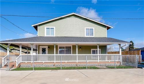 Photo of 1769 SE Crawford Road, Port Orchard, WA 98366 (MLS # 1732438)