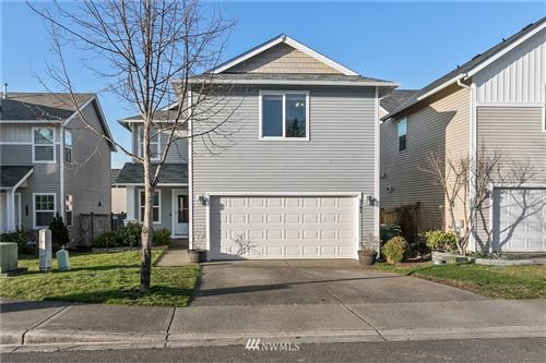Photo of 5101 201st Street Ct E, Spanaway, WA 98387 (MLS # 1738438)