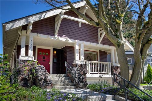 Photo of 4722 2nd Avenue NE, Seattle, WA 98105 (MLS # 1759438)