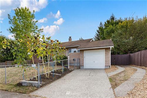 Photo of 10741 63rd Avenue S, Seattle, WA 98178 (MLS # 1834438)