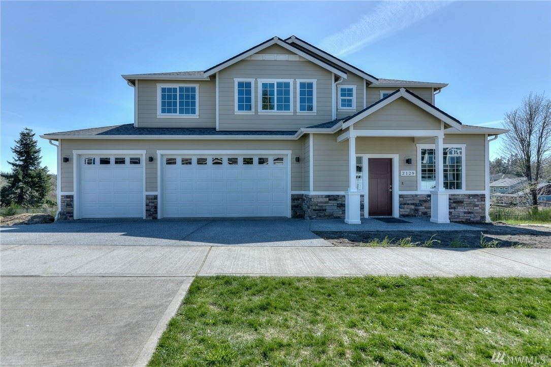 2129 79th Ave SE, Tumwater, WA 98501 - #: 1541438