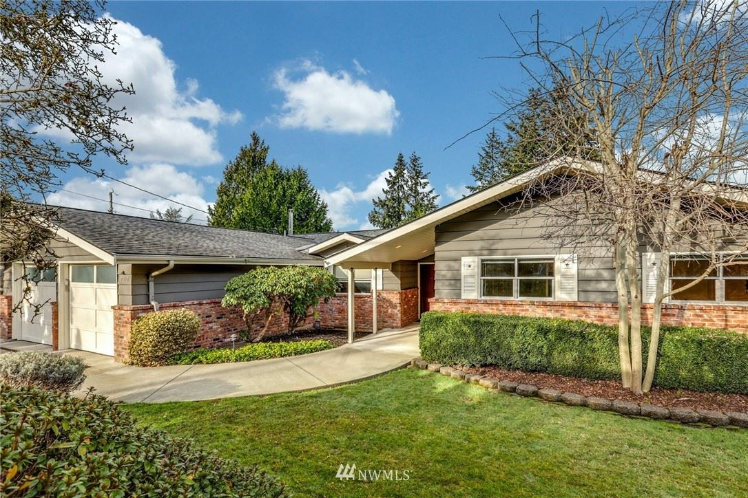 Photo of 7020 NE 153rd Place, Kenmore, WA 98028 (MLS # 1716438)