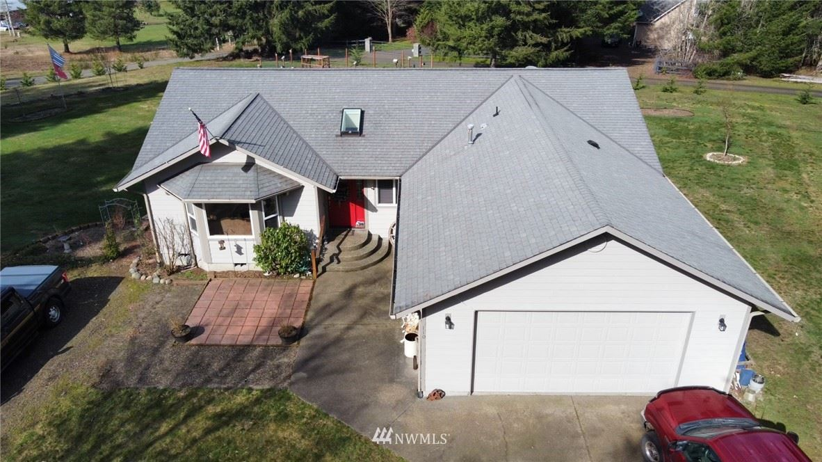 110 SE Harmony Lane, Shelton, WA 98584 - MLS#: 1736438